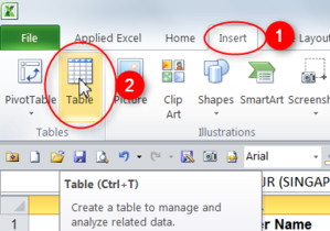 powerpivot-insert-table