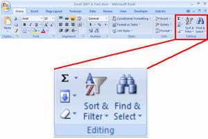 screenshot_home ribbon_editing_data_list